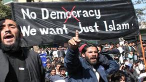 Muslim Brotherhood in Britain: Firewall against Violent Extremism or an International Threat? - Docu