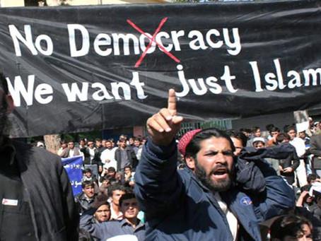 منابر الإخوان للتلاعب بحقوق الإنسان