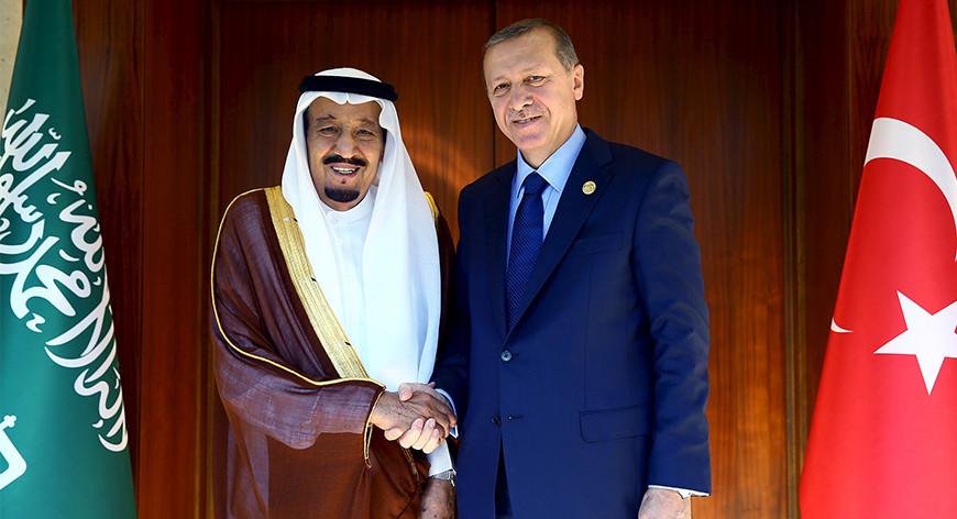 Arab Turkey Affairs after the Gulf Reconciliation