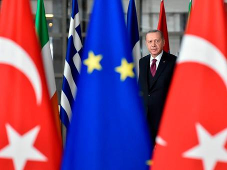 Can Europe Curb Turkey's Influence on Libya?