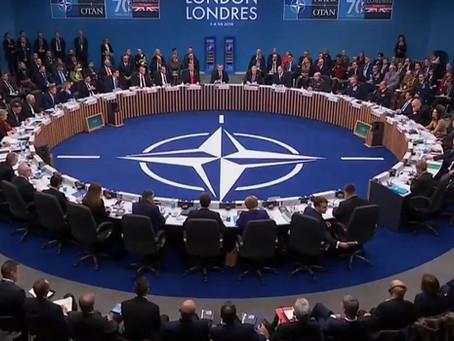 الناتو يستطيع محاسبة تركيا أردوغان
