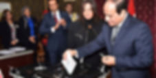 Egypt Parliament Elections