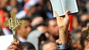 Elsisi: Freedom of belief or disbelief is guaranteed to all Egyptians