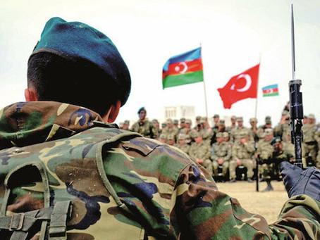 أبعاد المواجهة بين تركيا وروسيا وإيران في القوقاز