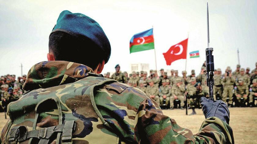 Frenemies in the Caucasus: Turkey vs. Russia and Iran