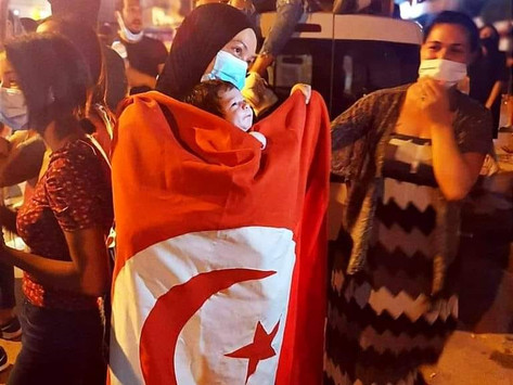 Tunisia's Challenge to Keep the Boat Afloat