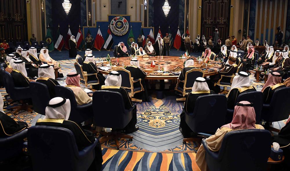 38th GCC Summit