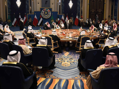 Gulf Reconciliation: The Ball is in Qatar's Court