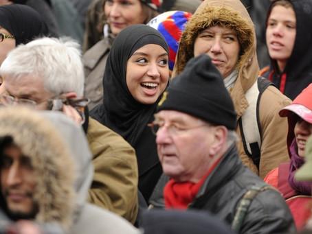 معضلة أوروبا بين المسلمين والإخوان المسلمين