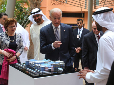 Consequences to the Lack of Balance in Biden's Policies towards Arabs