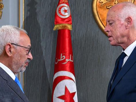 Tunisia Turmoil is Not a Coup on Islamists