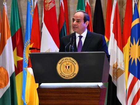 El-Sisi Leads Women Empowerment in the Islamic World