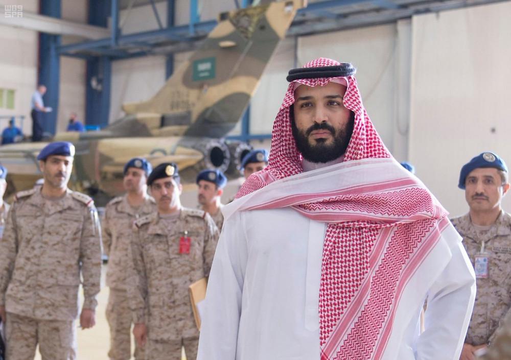 أسباب وتداعيات قرار إدارة بايدن بمراجعة صفقات الأسلحة مع دول الخليج