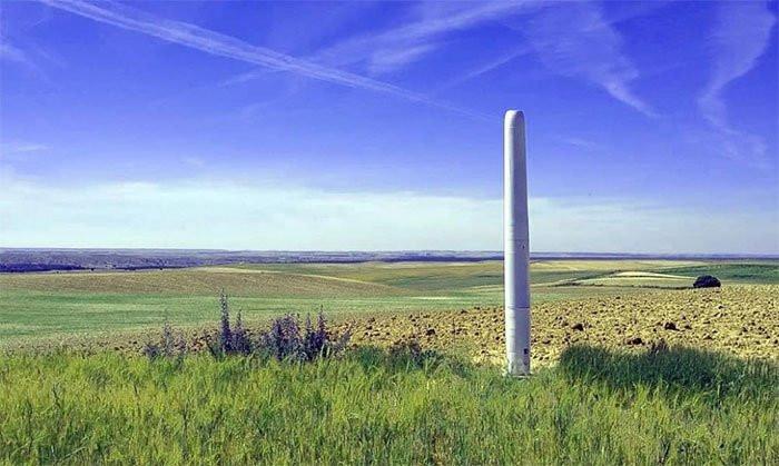 Madrid firm pioneers bladeless wind turbines
