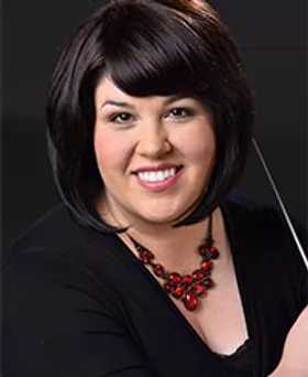 Dr. Andrea Ramsey