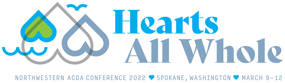 Logo Primary NW ACDA 2022 Hearts All Who