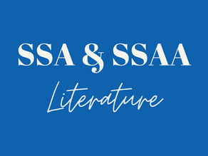 TEN SSA AND SSAA PIECES TO GIVE A WHIRL