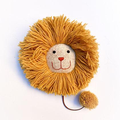 Mr. Leonard il leone