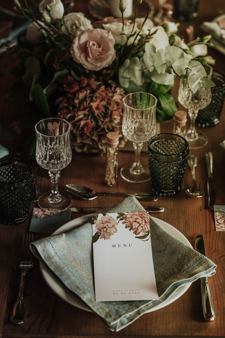 mas arvieux - mariage - provence - avignon