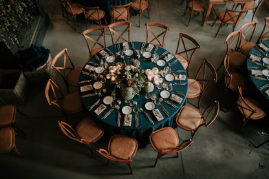 table de mariage_reception_masdarvieux