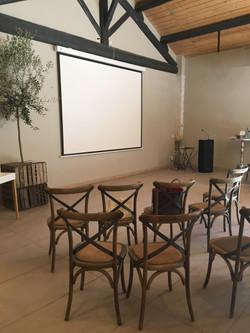 Séminaires Mas d'Arvieux en Provence