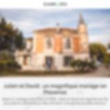 Rose et Lola Photographie, photographe en Provence