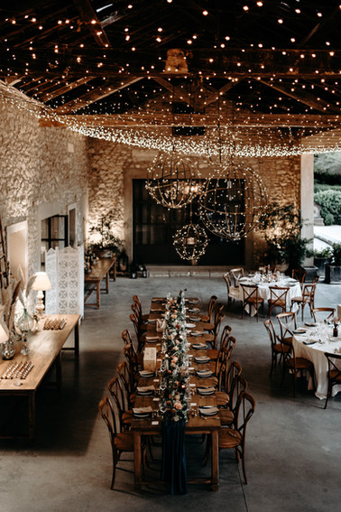 mas arvieux - ciel lumineux - mariage - outdoor