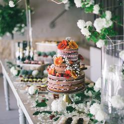 Mariage au Mas d'Arvieux en Provence