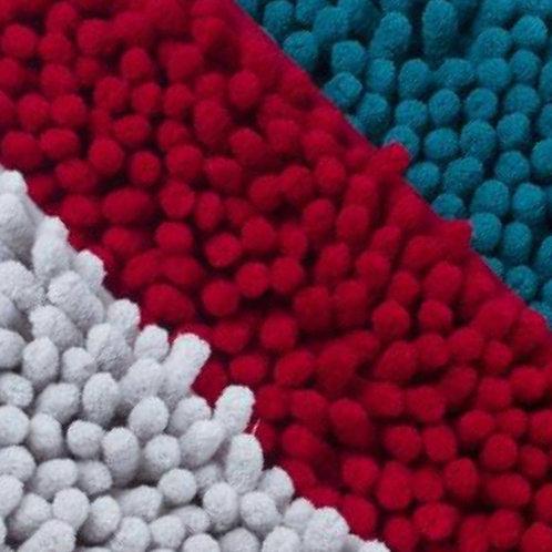 שטיחים לאמבטיה אנטיבקטריאלים