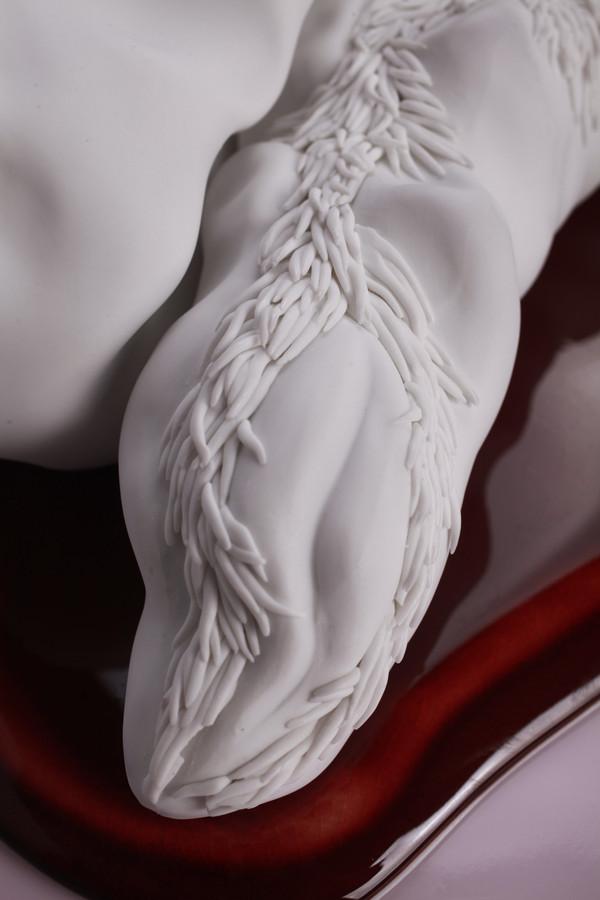 2016 détail  porcelaine