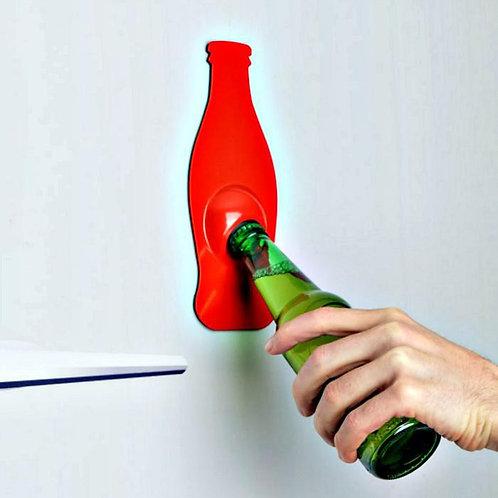 פותחן בקבוקים מתמגנט Soda