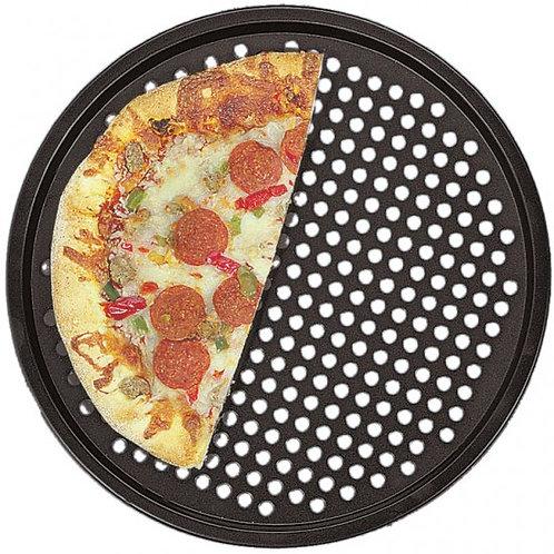תבנית לפיצה  עגולה קריספית