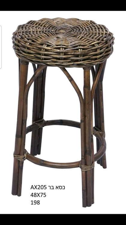 כיסא בר מראטן