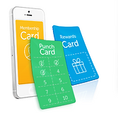 Customer Loyalty Mobile App