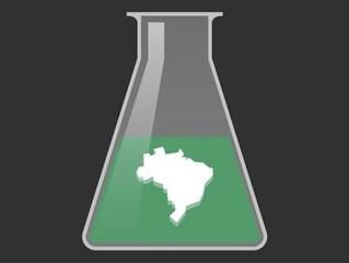 Brasil: aumenta o faturamento da indústria química em 2017
