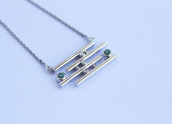 Side Bar Pendant