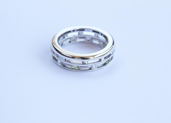 BK Bar Ring