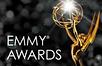 Emmy Awards Black Back banner back groun