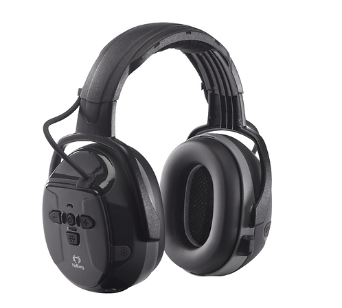 Hellberg Extreme LD aktive hørselvern