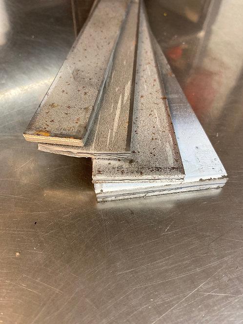 8,3 mm 80CrV2 verktøystål/karbonstål