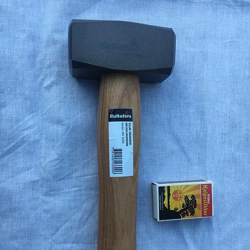 Hultafors meiselhammer