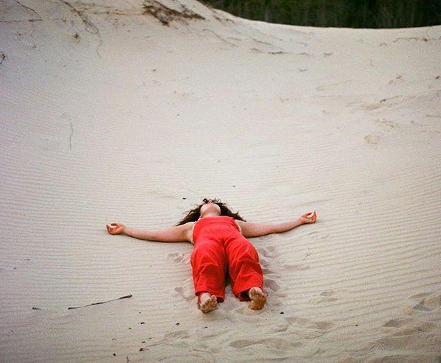 How to full body breathe, Umwelt film photos, 2018