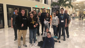Excel Beta Club Shines at National Convention