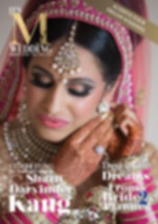 Wedding planner magazine