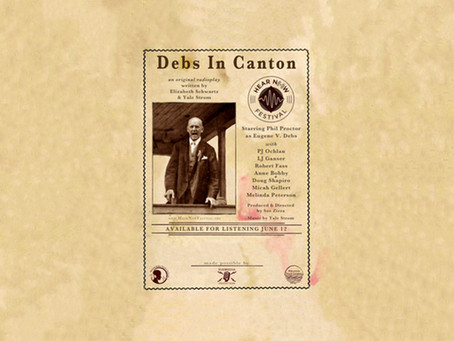 Debs in Canton
