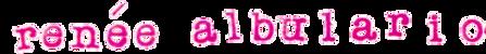 Renee Albulario Actor