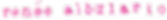 Renee Albulario   Official Website