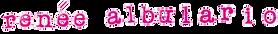 Renee Albulario | Official Website