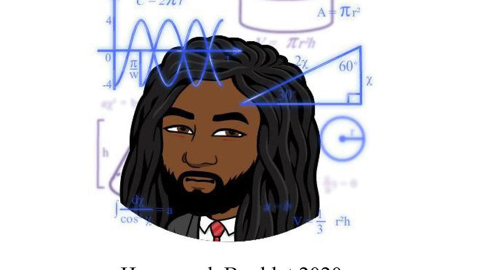 Secondary Maths Homework Booklet