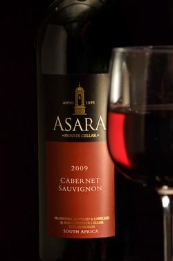 Asara wine